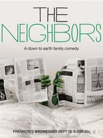 The Neighbors- model->seriesaddict